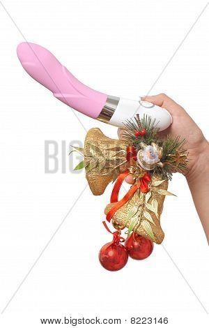 Vibrator For Christmas