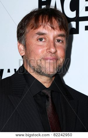 LOS ANGELES - JAN 30:  Richard Linklater at the 65th Annual ACE Eddie Awards at a Beverly Hilton Hotel on January 30, 2015 in Beverly Hills, CA