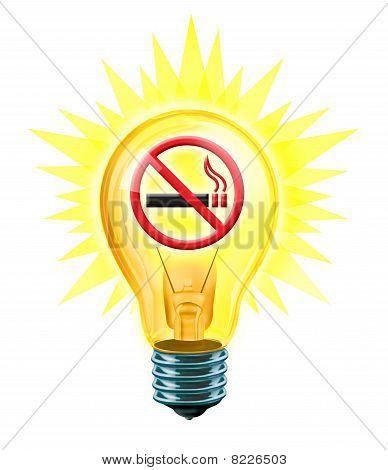 No Smoking Idea