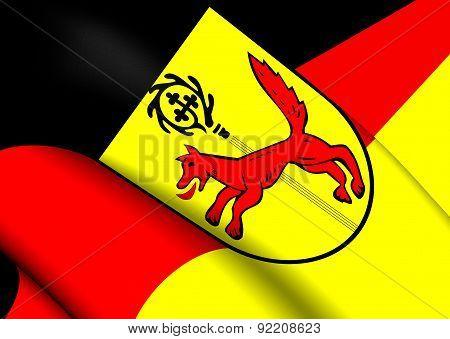Flag Of Abtswind