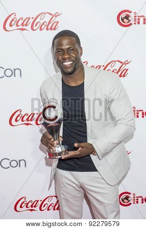 Cinemacon 2015 - 2015 Big Screen Achievement Awards