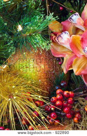 Christmas Textures 4759