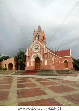 Puerto Colombia Cathedral