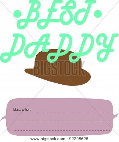 Best Daddy.eps