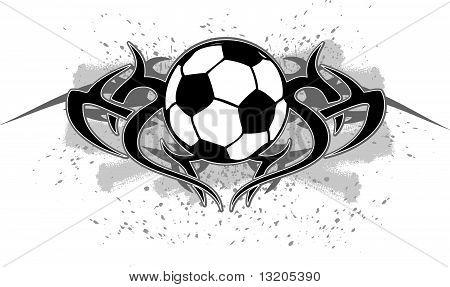Tribal Soccer