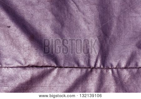 Abstract Magenta Waterproof Textile Texture.