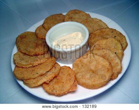 Potato Craze