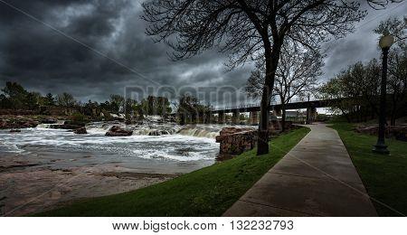 Sioux Falls South Dakota