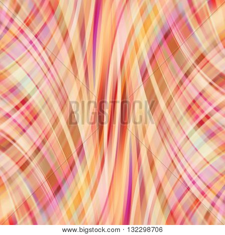 Abstract Technology Background Vector Wallpaper. Stock Vectors Illustration. Yellow, Pink, Orange Co