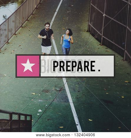 Prepare Practice Operate Practicable Rehearsal Concept