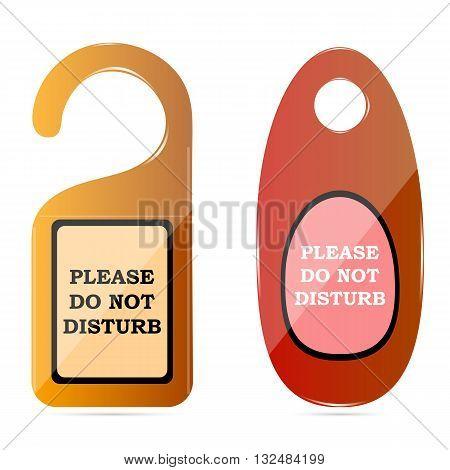 Do Not Disturb Tags