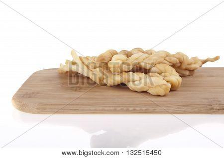 Delicious Mountain Cheese