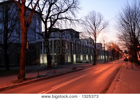 the mining faculty of silesian
