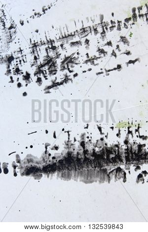 Abstract Grunge Paint Background 7
