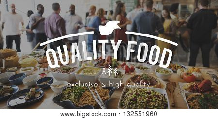 Food Foodie Eat Dine Yummy Concept