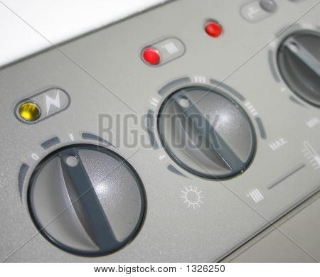 Control Panel 9