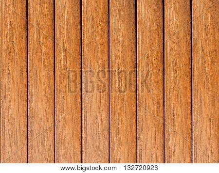 Wood. Modern pattern brown wooden background in vertical.