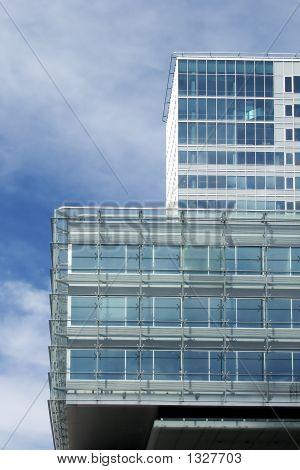 Finance Building