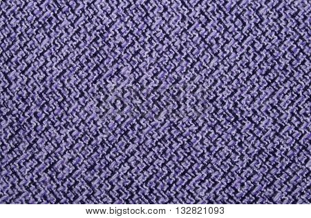 Tweed And Jacquard Textures. Textured Mélange Upholstery Fabric Background