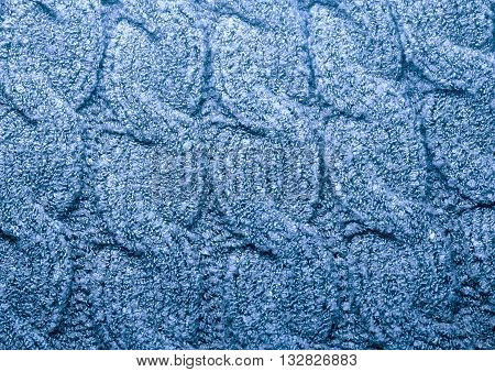 Wool Cashmere Knit Warm And Soft With A Pattern For A Background As A Texture, Textured Fabrics Knit