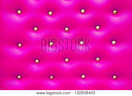 Purple leather pattern with knobsTexture for Background
