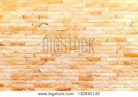 brick wall texture abstract used for background