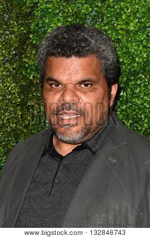 LOS ANGELES - JUN 2:  Luis Guzman at the 4th Annual CBS Television Studios Summer Soiree at the Palihouse on June 2, 2016 in West Hollywood, CA