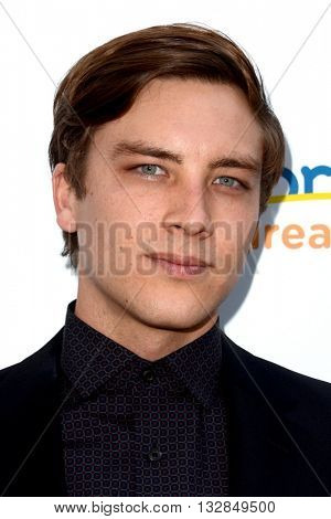 LOS ANGELES - JUN 1:  Cody Fern at the 2016 Australians In Film Heath Ledger Scholarship Dinner at the Mr. C on June 1, 2016 in Beverly Hills, CA