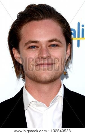 LOS ANGELES - JUN 1:  Harrison Gilbertson at the 2016 Australians In Film Heath Ledger Scholarship Dinner at the Mr. C on June 1, 2016 in Beverly Hills, CA