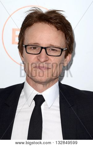 LOS ANGELES - JUN 1:  Damon Herriman at the 2016 Australians In Film Heath Ledger Scholarship Dinner at the Mr. C on June 1, 2016 in Beverly Hills, CA