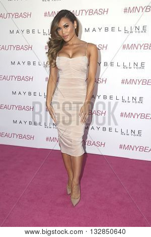 LOS ANGELES - JUN 3:  Daphne Joy at the Maybelline New York Beauty Bash at the The Line Hotel on June 3, 2016 in Los Angeles, CA