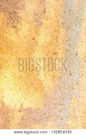 cork board texture abstract used for background