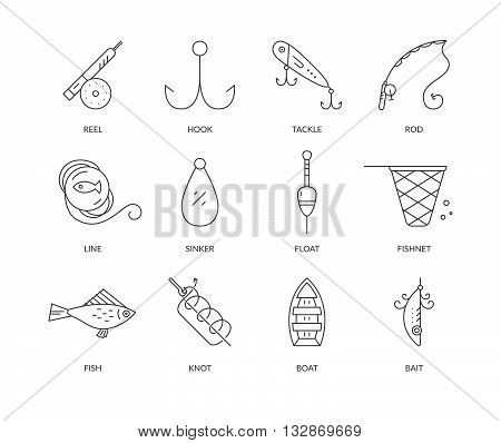 Fishing Equipment