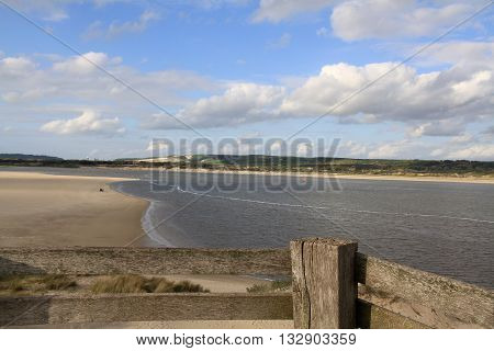 The Bouquet, bay of the cache in France