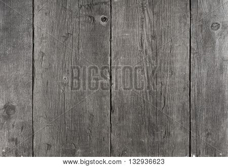 Grey wood texture and background. Grey blue wood texture background. Rustic, old wooden background. Aged wood planks texture pattern. Wooden surface.