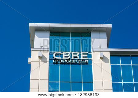 Cbre Group Offices