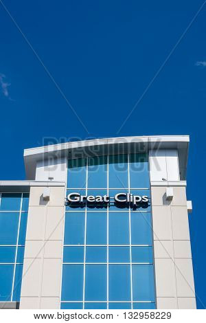 Great Clips Corporate Headquarters