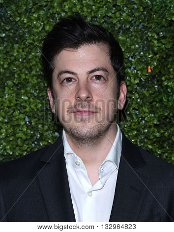 LOS ANGELES - JUN 02:  Christopher Mintz-Plasse arrives to the 2016 CBS Summer Soiree  on June 02, 2016 in Hollywood, CA.