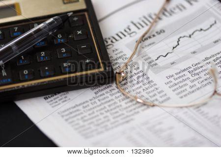 Stock Market II