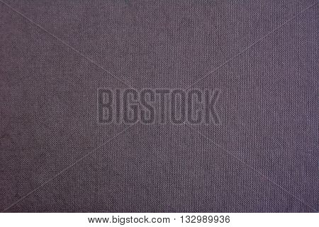 Light gray textile fabric texture for background