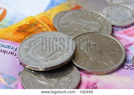 Swiss Francs Ii