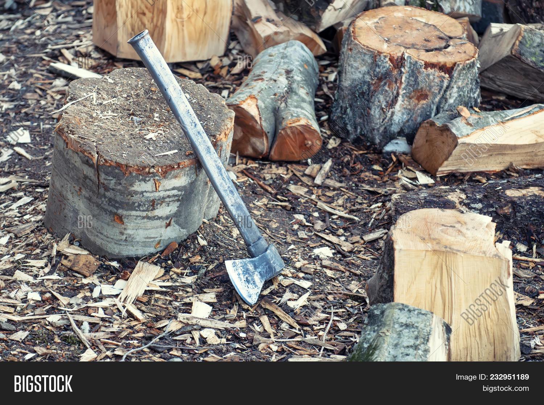 Metal logging 11