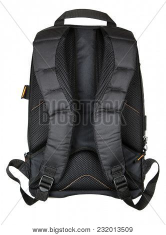 Photography equipment backpack