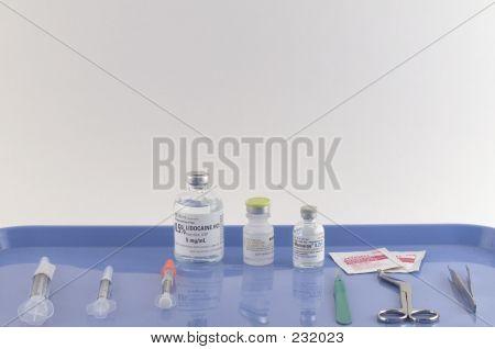 Surgery Tray