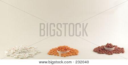 Pile Of Pills