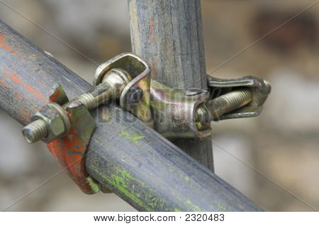 Scaffolding Joint