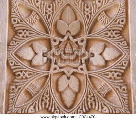 Arabic Tile