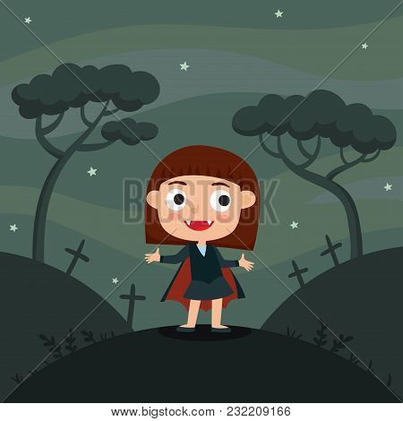 Vector Cute Cartoon Vector & Photo (Free Trial) | Bigstock