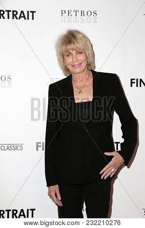 LOS ANGELES - FEB 19:  Joanna Cassidy at the
