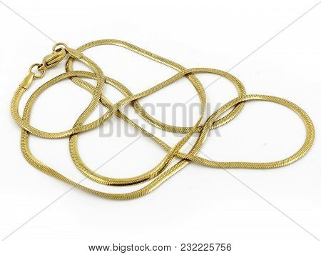 Jewelry Chain - Stainless Steel